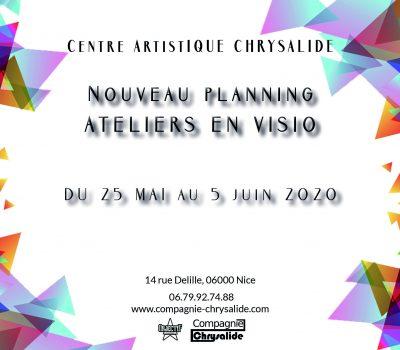 Nouveau planning ateliers en visio3